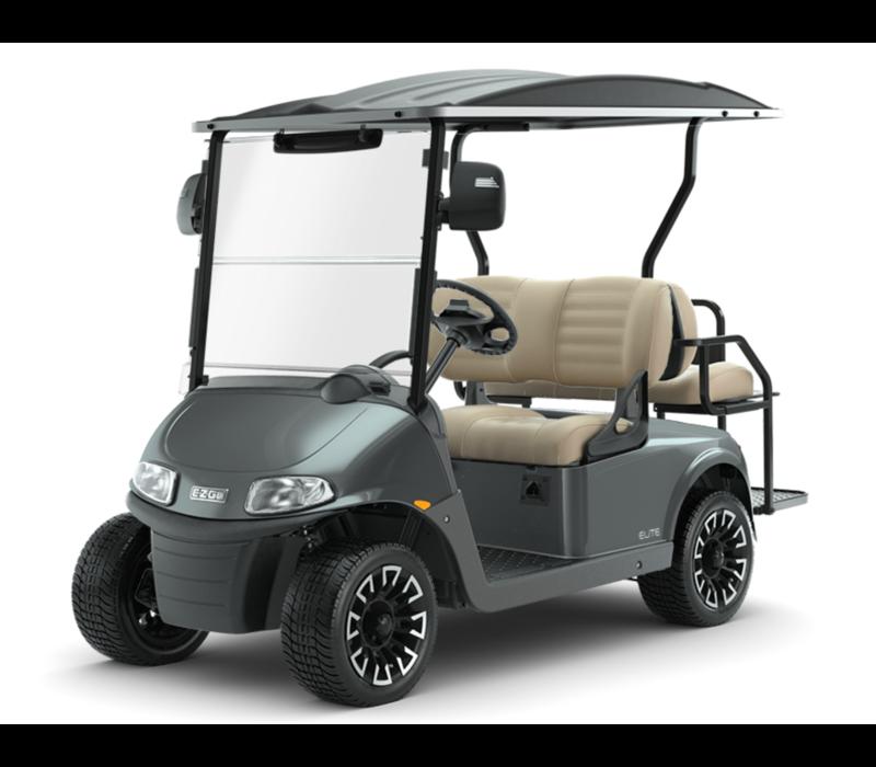 2021 E-Z-GO RXV ELITE  (CHARCOAL)