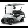 E-Z-GO 2021 E-Z-GO RXV ELITE (BRIGHT WHITE)