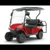 E-Z-GO 2021 E-Z-GO VALOR 48V (FLAME RED)