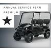 Annual Service Plan PREMIUM