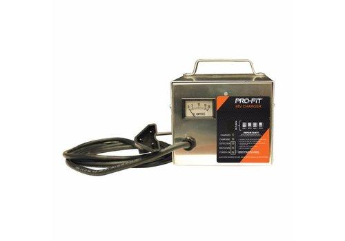 PRO-FIT CHARGER  48V - TXT/RXV