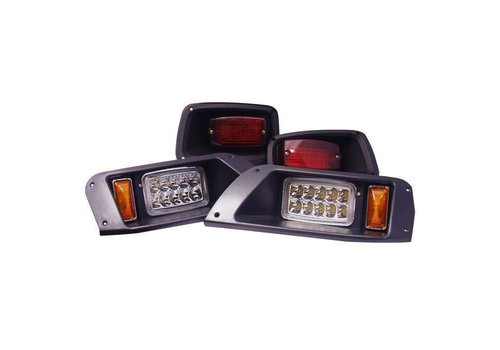 E-Z-GO LED TXT LIGHT KIT UNIVERSAL 12/48V