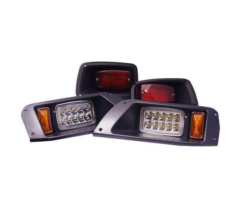 LED TXT LIGHT KIT UNIVERSAL 12/48V