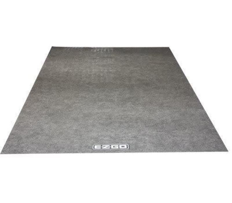 PARKING MAT W/LOGO