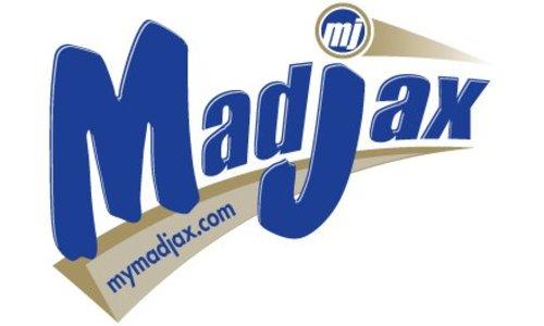 MADJAX
