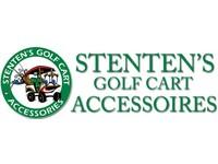 STENTEN'S GOLF CART ACC.