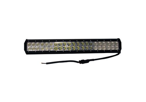 "E-Z-GO 20"" DUAL ROW WHITE LED LIGHT BAR"