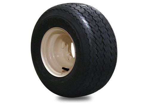 E-Z-GO KENDA HOLE-N-ONE: TIRE & WHEEL