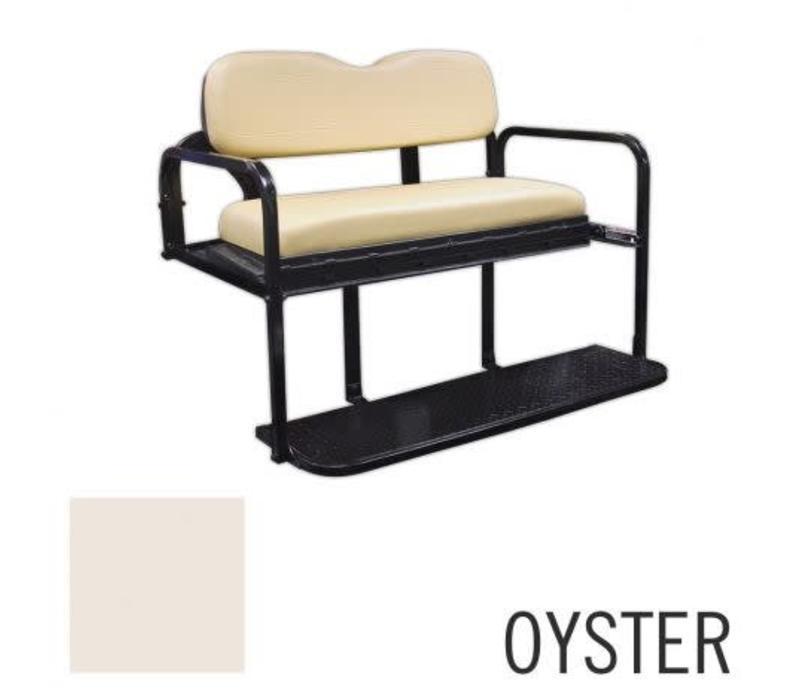 FLIP SEAT KIT,OYSTER,RXV 2008+