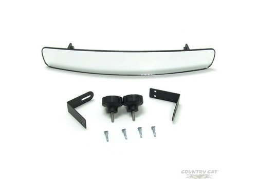 E-Z-GO 180 DEG MIRROR CONVEX - REARVIEW