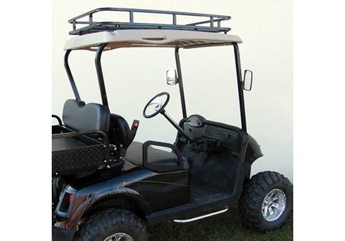 REDHAWK BRACKET KIT - ROOF RACK EZGO RXV