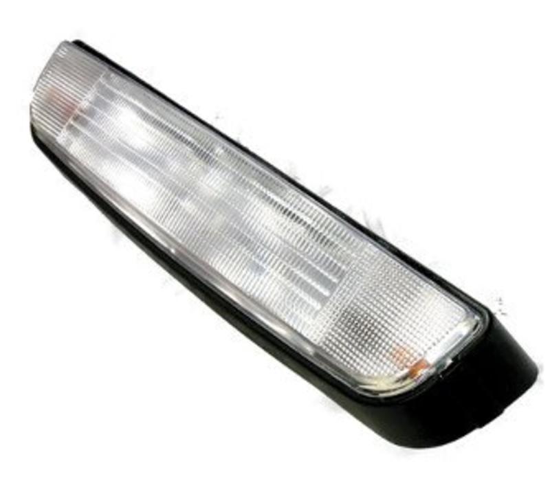 LIGHT BAR ASY-FDM-MED/TXT