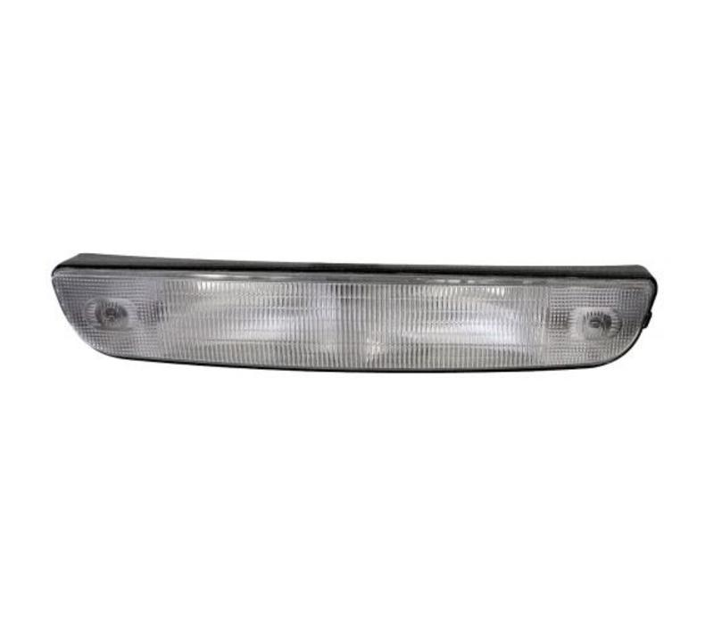 LIGHT BAR ASY-FDM-MED/TXT
