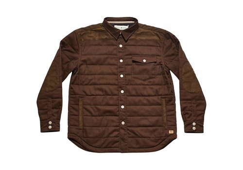 The Normal Brand NB Upland Town Jacket