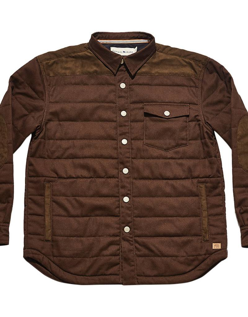 Upland Town Jacket