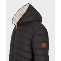 SD Sherpa Coat