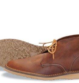 Red Wing Shoe Company Weekender Chukka