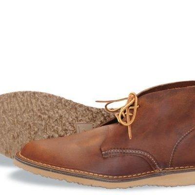 Red Wing Shoe Company RW Weekender Chukka