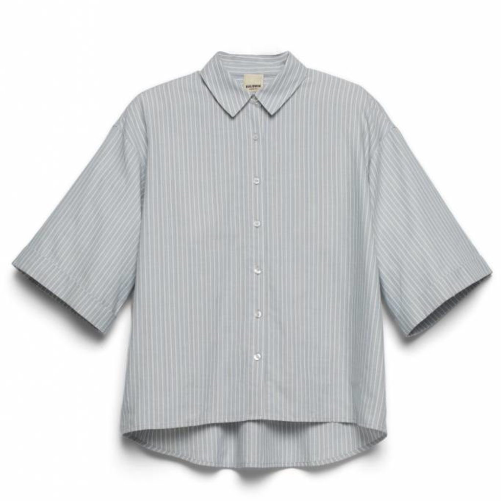 Baldwin Kira Faded Stripe