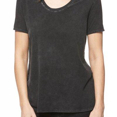Paige Cassandra Shirt Rolled