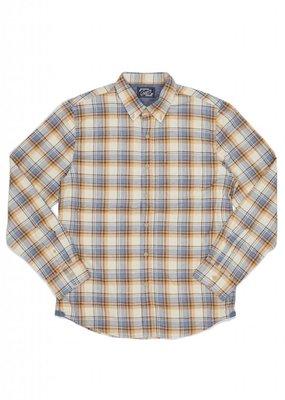 Grayers America Inc. Redding Double Cloth