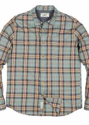 Grayers America Inc. Grayers Bilston Stretch Flannel Shirt