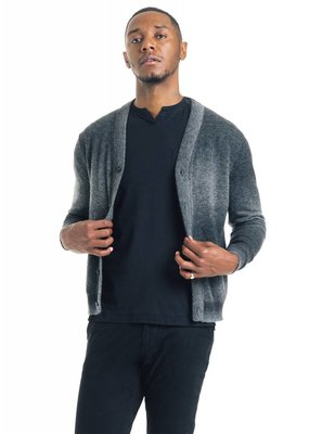 Good Man Brand Hi Vee Cardigan