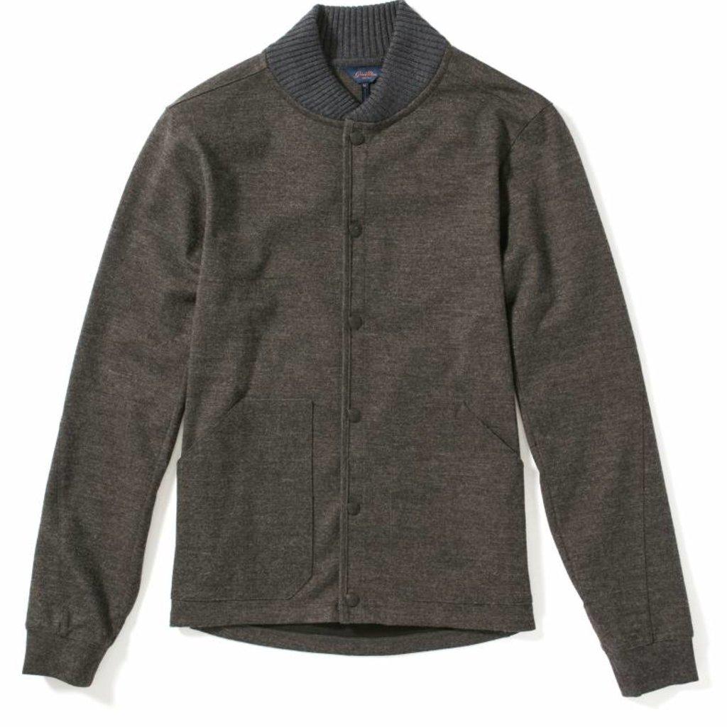 Shirt-Jacket Twill