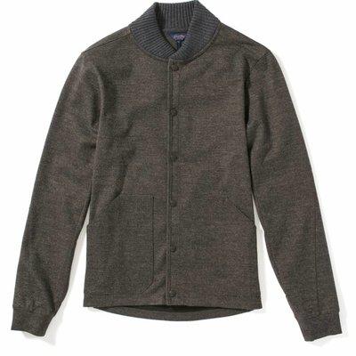 Good Man Brand Shirt-Jacket Twill
