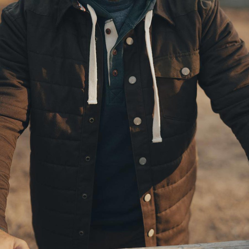 Normal Brand Upland Town Jacket