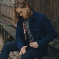 Brightside Flannel
