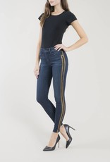 Level 99 Janice Mid Rise Ultra Skinny Independent