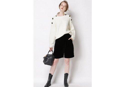 CAARA Galloway Sweater