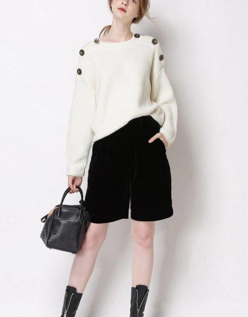 Galloway Sweater