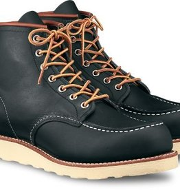 Red Wing Shoe Company Red Wing Classic  Moc Toe Boot