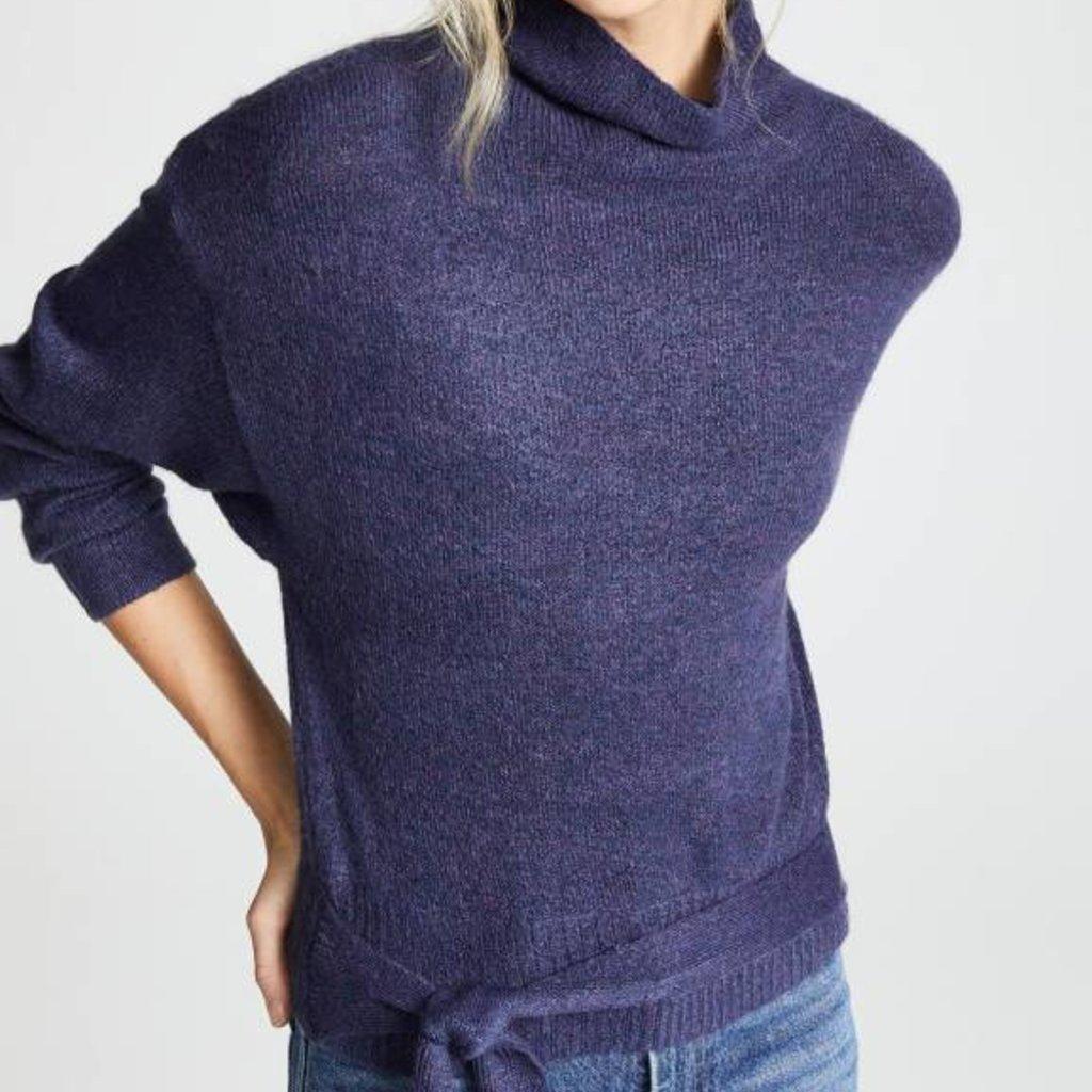 Oriana Tied Sweater