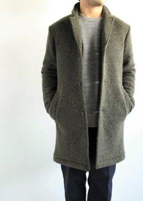 Kestin Hare Kestin Staffa Overcoat