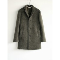 Staffa Overcoat