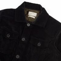 Corduroy Field Jacket