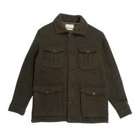 4 Pocket Field Jacket