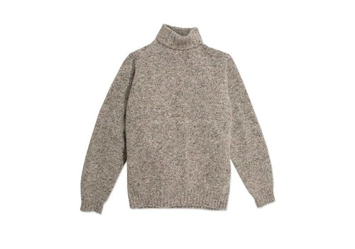 Kestin Hare Donegal Roll Neck