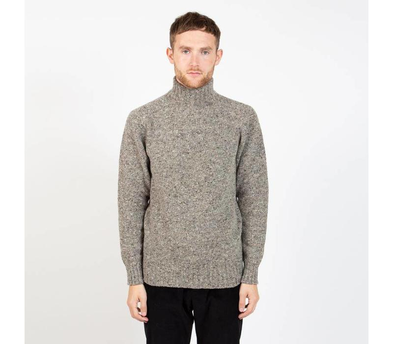 Donegal Roll Neck