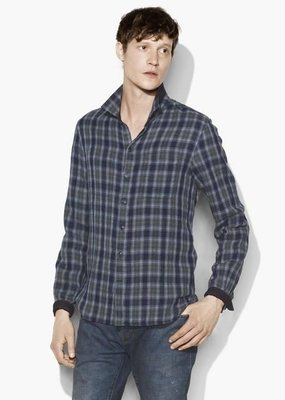 John Varvatos Neil Reversible Shirt