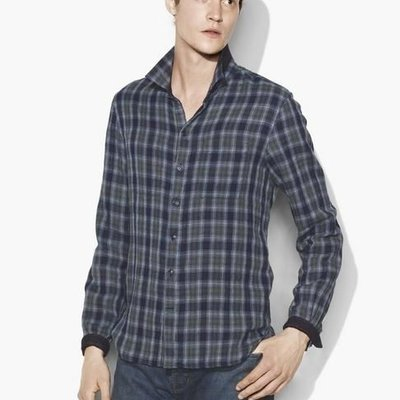Neil Reversible Shirt