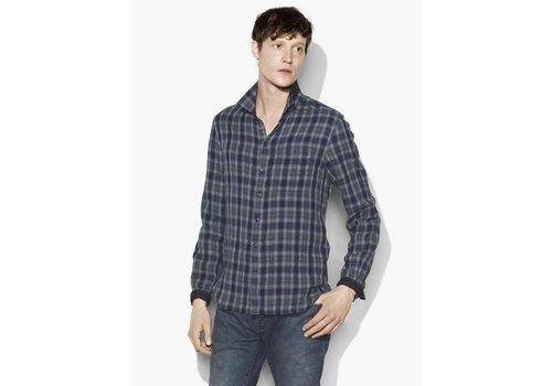 John Varvatos Neil Reversible Shirt