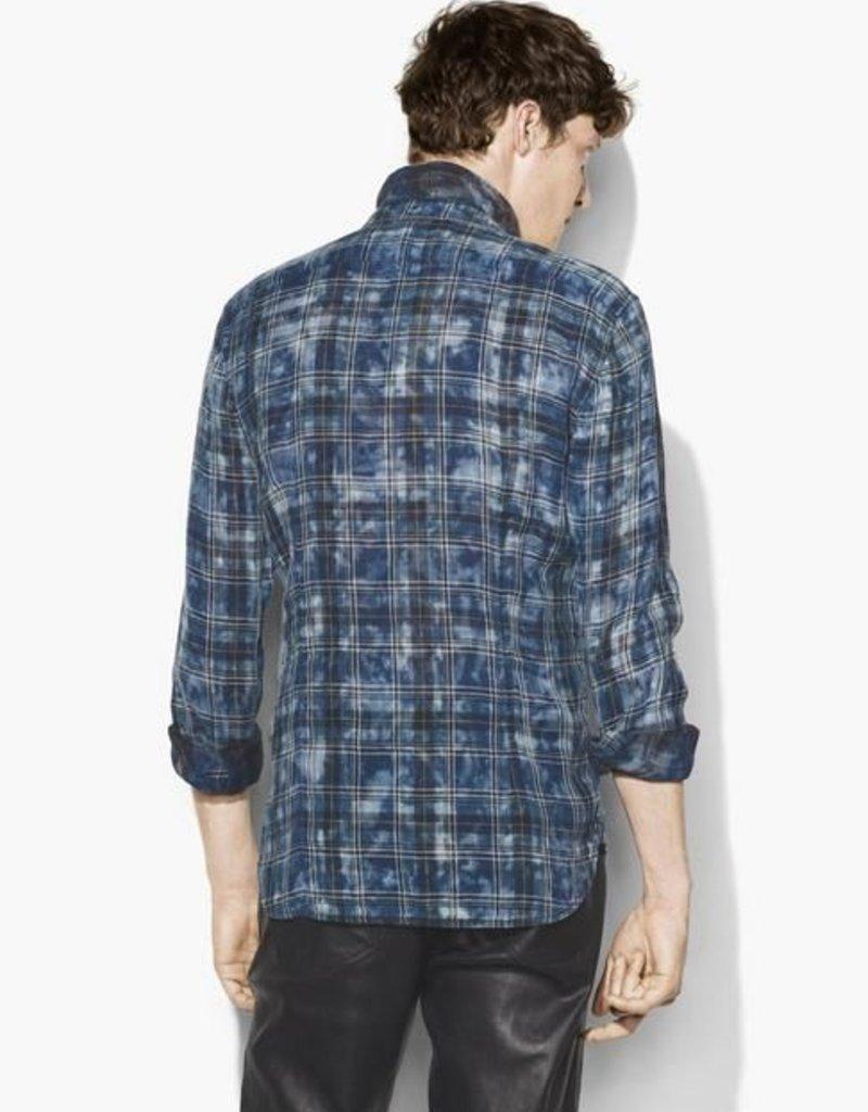 John Varvatos Reversible Shirt