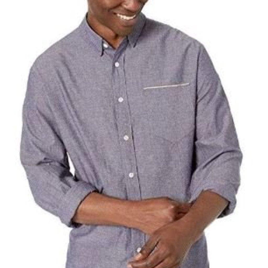 1 Pocket Shirt