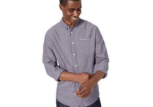 Billy Reid 1 Pocket Shirt