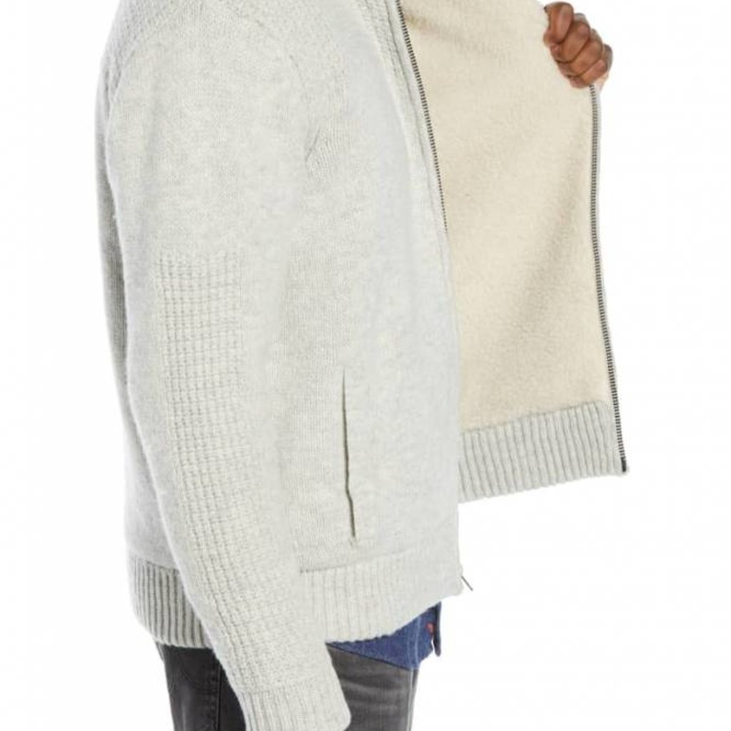 Normal Brand Sweater Jacket