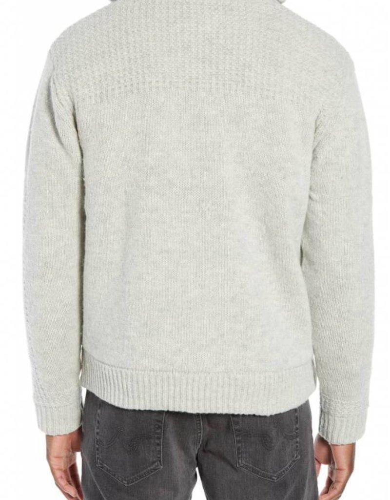 Sweater Jacket
